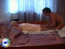 Hot mature fucker shows a young slut how great he's to fuck with