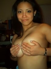Amateur asians with big breasts