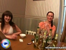 Bald student cunt gets fucked by student movies