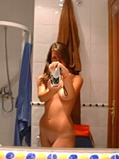 Awesome girlfriends selfpics